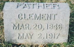 Clement Hayden