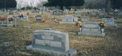 Bryan Chapel Cemetery