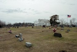 El Bethel Baptist Cemetery