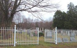 Canton Street Cemetery