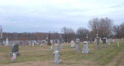 Old Saint Patricks Cemetery
