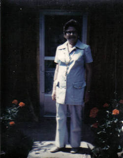Helen Ida <i>Walther</i> Addis