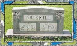 Flora <i>Southern</i> Driskill
