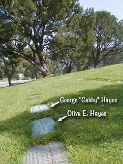 Gabby Hayes