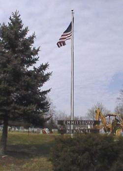 Emmitsburg Memorial Cemetery