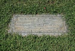 Peter Maivia