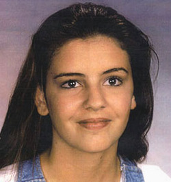 Sadie Natasha Jennings
