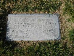 Lottie L. <i>Thompson</i> Stivers