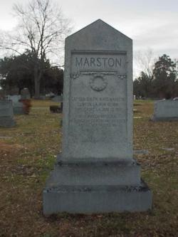 Bulow Ward Marston