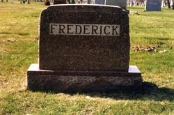 August Emil Gus Frederick