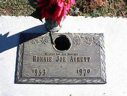 Ronnie Joe Avrett