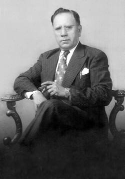 Patricio Vasquez Jacinto