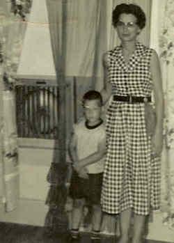 Barbara Ann <i>Baker</i> Long