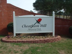 Cheatham Hill Memorial Park