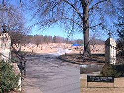 Blue Ridge Memorial Park