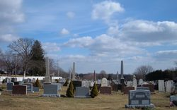 Long Hill Burial Ground