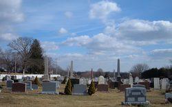 Long Hill Cemetery