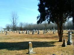 New Harmony & Shilo Cemetery