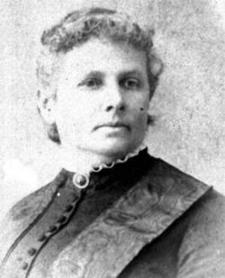 Elizabeth Jones <i>Whitaker</i> Gamble
