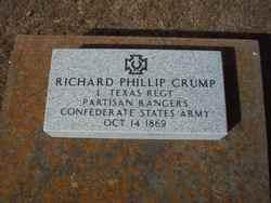 Richard Phillip Crump