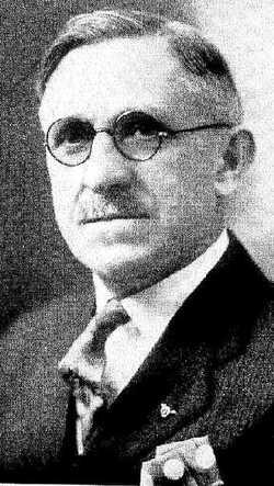 Enos Snoke Gerberich