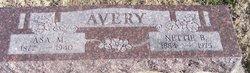 Asa M. Avery