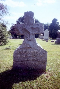 Charles Haight