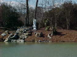 Gardens of Gethsemane