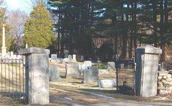 Coley Cemetery