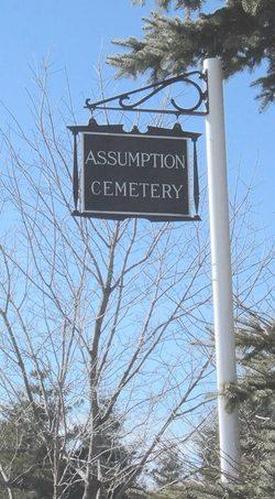 Assumption Cemetery (new)