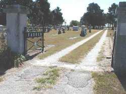 Fasken Cemetery