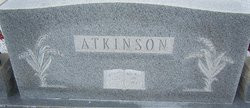 Andrew Jasper Atkinson