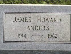 James Howard Anders