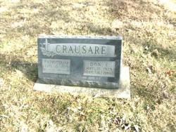 Don E. Crausare
