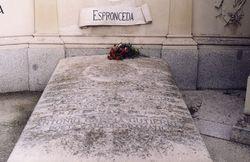 Jos� De Espronceda