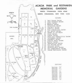 Acacia Park and Resthaven Memorial Gardens