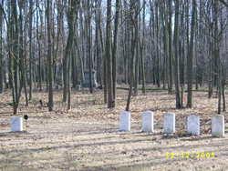 Cornstalk Cemetery