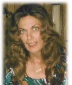 Patricia Lee Albaugh