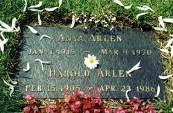 Anya <i>Taranda</i> Arlen