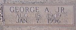 George A Chumbley, Jr