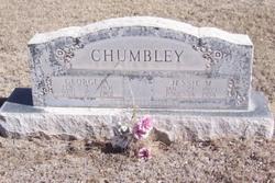 Jessie M Chumbley