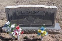 Sam Henry McCarson