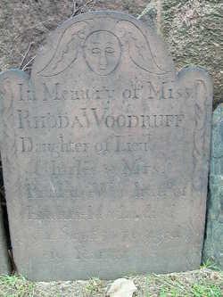 Rhoda Woodruff