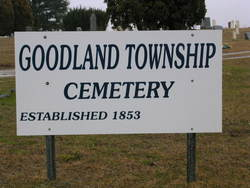 Goodland Township Cemetery
