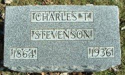 Charles T. Stevenson