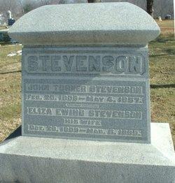 John Turner Stevenson
