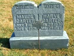 Maude Carter