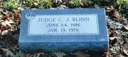 Clarence Jacob Blinn