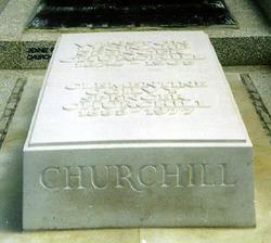 Clementine Ogilvy <i>Hozier</i> Churchill