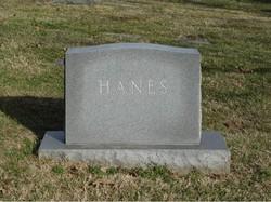 Leigh Buckner Hanes